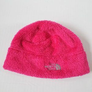 North Face Girls Youth Small Denali Fleece Hat